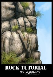 Rocks Are Hard... by nathie