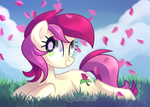 Rose by Left2Fail