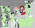 Remix Ref 2018 March by Cylynix