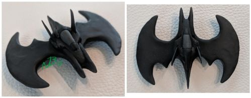Batwing by Kanyon85