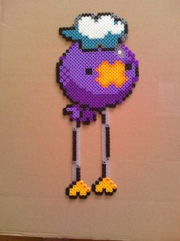 Drifloon Beads by Inge1607