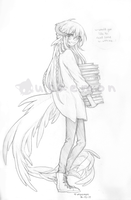 [DAMMED] Read with me? by utaemon