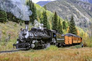 Durango  Silverton 473 IV by CMiner1