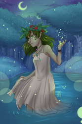 HoF: Secret Kupala Night Akel by Avahollic