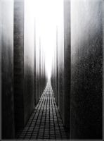 Holocaust monument by madesignz