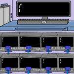 The Computer Classroom of DWU by KambalPinoy
