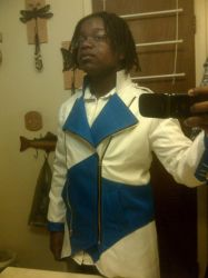 Assassin's Creed III Naval Jacket! by LingeringSentiments