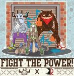 Fight the power by ExoesqueletoDV