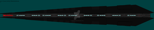 Legacy-Class Super Dreadnought by Skibud98