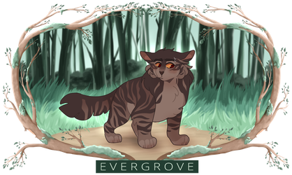 EVERGROVE: Rockkit tryout! by ness-versus