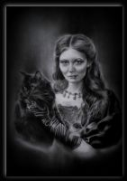 Queen of Salem's Forest by Life-Is-Art-88