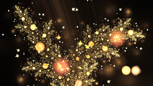 Gold Dust by zy0rg