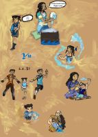 Kataang Babies: Part 2 by NuclearKitty17