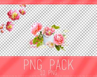 PNG pack by black-white-life (42) by ByEny