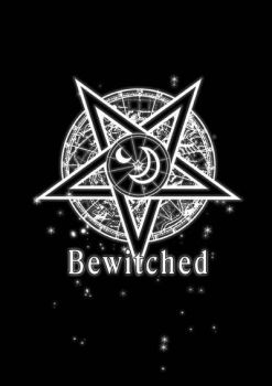 ++ Bewitched ++  Chap01P016 by CloverDoe