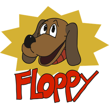 The Floppy Show by superzachbros123
