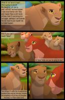 Scar's Reign: Chapter 2: Page 7 by albinoraven666fanart