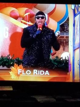 Flo Rida by SmoothCriminalGirl16