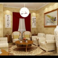 Simple classic room-part2 by GTOdesign