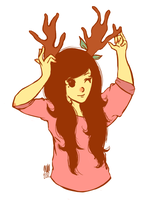 Moose by LargePenisImplant
