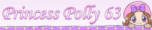 Chat Banner Polly by PrincessPolly63