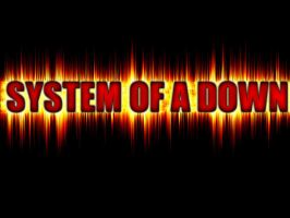 System of a Down wp by Magicride