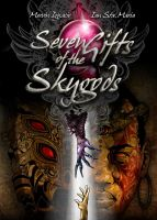 7 Gifts of the Skygods COVER by Iantoy