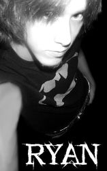 Old picture of me by MainArtery