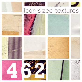Icon Sized Textures by Lydia-distracted