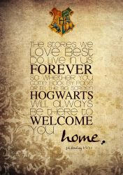 Welcome You Home by stepone7