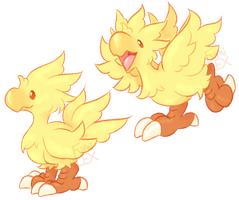 KWEH!!! by Fumi-LEX