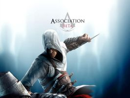 Assassins Creed Wallpaper by wifsimster