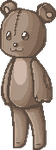Free bear doll thingy by Gameaddict1234