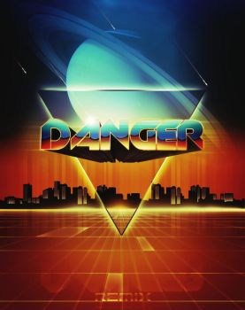 Danger Remix by Wrong-Code