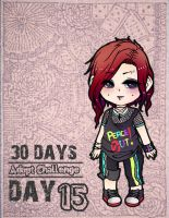.: 30Days Adoptable Challenge - Day 15 {Closed} :. by Biiiscoito