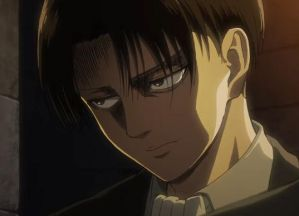 Aot AU: Behind His Walls: Levi x Reader: Part 17 by fox-it2me on