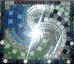 Spiral Mosaic by LithicSpiral