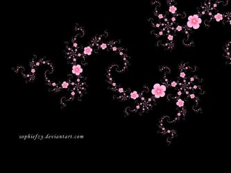 plum blossom PNG by Sophie-Y