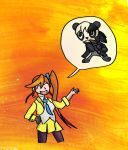 My Prosecutor is a Panda by Lieju