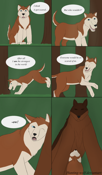 Borre Page 2 by Hunting-wolf