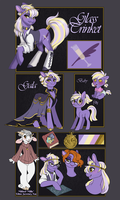 Glass Trinket by BlitheDragon