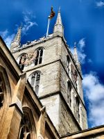 Cathedral front2 by Spedding-Stock