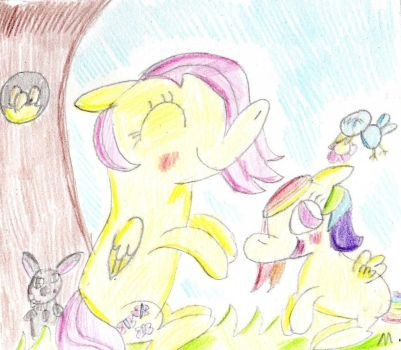 Nature by ptitemouette