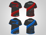 Myth LAN shirts by MasFx