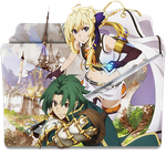 Grancrest Senki v2 by EDSln