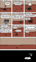Tribute to XKCD 2 by Caligari-87
