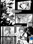 The Black Key : Pag 31 by kalisami