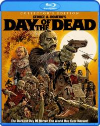 DAY OF THE DEAD by MalevolentNate