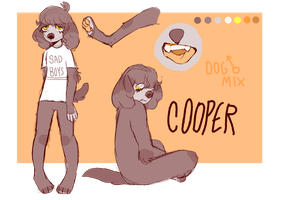 Cooper by Phallales