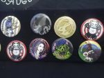 Badges by Atobe333